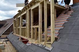 Loft Dormer Windows How To Get A Loft Conversion Yell Home U0026 Garden