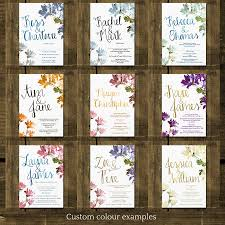 wedding invites cost hand lettered save the date card or magnet by feel good wedding