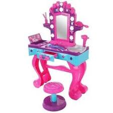 Kidkraft Vanity Table Kidkraft Beauty Case Play Set 27 93 Walmart Usa Xmas Wish