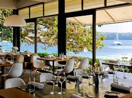 Charming Public Dining Room Balmoral Beach  For Furniture Design - Public dining room