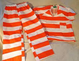 Prison Jumpsuit Prison Uniform Wikipedia