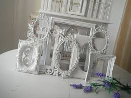 the 25 best shabby chic photo frames ideas on pinterest shabby