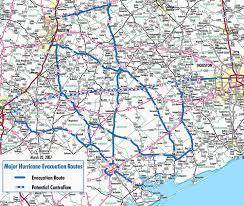 Corpus Christi Map Mobile Hurricane Info