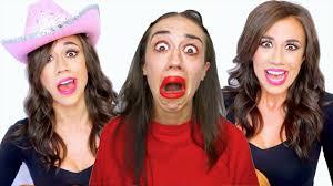 Challenge Psychosoprano Musical Impression Challenge Camila Cabello