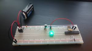 how to turn an arduino based proof of concept into a final