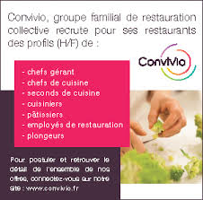 emploi cuisine collective restauration collective les offres d emploi
