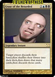 Meme Card Generator - pointless magic card meme generator imgflip