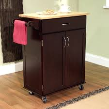 kitchen island wheels butcher block portable with seating carts uk