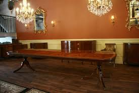 Large Dining Room Table Seats 12 Classic Dining Room Design With Extension Dining Table Seats 12