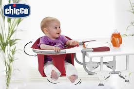 siege table bebe siège bébé de table pivotant à 360 chicco