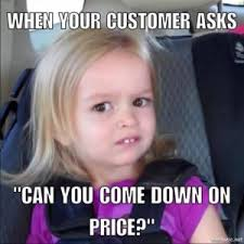 Meme Sles - meme grant yourself permission to succeed in sales