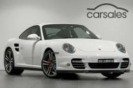 porsche 911 turbo 997 used porsche 911 turbo cars for sale in australia carsales