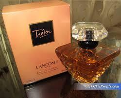 Parfum Treasure lancome tresor eau de parfum review trends and