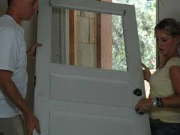 Replacing A Garage Door How To Replace A Garage Door How Tos Diy