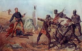 martini henry zulu battle of isandlwana 22 january 1879 anglo zulu war zulu
