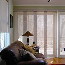 Panel Blinds Panel Track Blind Custom Made Blinds Blinds To Go