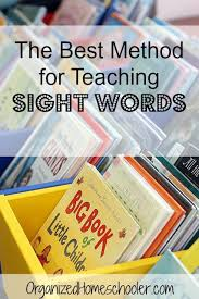 best 25 teaching sight words ideas on pinterest learning sight
