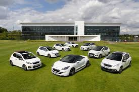peugeot car lease scheme the motoring world peugeots youngest range ever looks set to