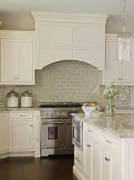 white kitchen cabinets with white backsplash http manufacturedhomerepairtips com easybacksplashideas php