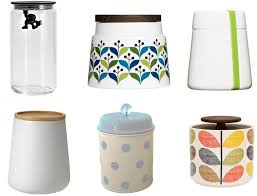 kitchen storage canisters how to smartly decorate your kitchen pixersize
