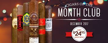 sausage of the month club cigars of the month club subscription the ideal present