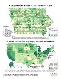 Map Of Iowa State Iowa Legislature Factbook U0026 Map Of The Week