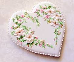 Hard Sugar Cake Decorations Best 25 Royal Icing Flowers Ideas On Pinterest Icing Flowers