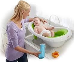 Best Infant Bathtubs Best Baby Bath Tub Reviews 2018 Herecomesthesunblog Com