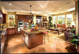 luxury kitchen floor plans homes with open floor plans fresh small 5 plan loft luxury kitchen
