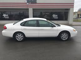 2007 ford taurus 2007 ford taurusbest buy here pay here in fayetteville