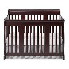 Convertible Crib Cherry Storkcraft Tuscany 4 In 1 Convertible Crib Cherry Jcpenney