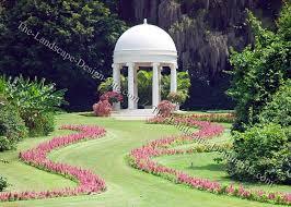 formal garden ideas pictures
