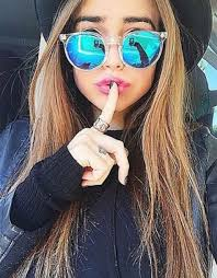 cool girl rings images Sunglasses hipster sunnies neutral bright blue blue jpg