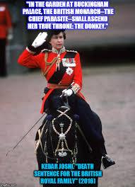 Royal Family Memes - image tagged in kedar joshi queen elizabeth royal family death