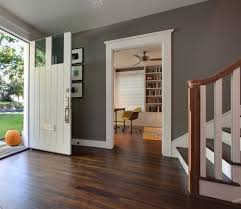 extraordinary dark wood floors white trim 76 about remodel