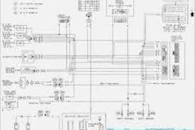 nissan terrano towbar wiring diagram wiring diagram