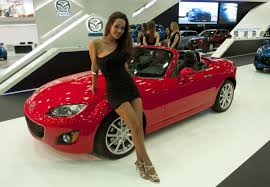 sport cars with girls how mazda ruined the miata by making it not a car business