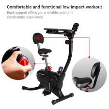Comfortable Exercise Bike Loctek Store Fitleader Uf4m Fitness Under Desk Magnetic