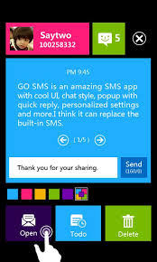 sms popup apk go sms pro wp8 popup themeex 1 5 apk android