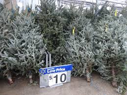any size tree real 10 walmart ship saves