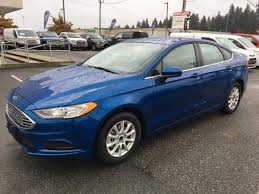 ford fusion 2017 ford fusion for sale in abbotsford british columbia