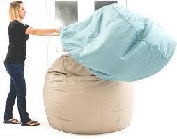 sacs bean bagsacs are changeable fat sack bean bags