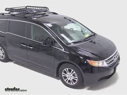 honda odyssey roof rails honda odyssey roof rack 2018 2019 car release and reviews