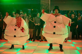 office christmas party 2016