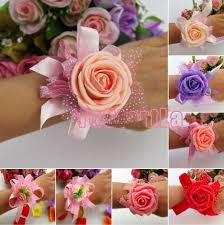 cheap corsages for prom prom corsage wrist corsage wrist flower light pink bridesmaid