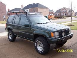 lowered 98 jeep grand cherokee 1994 jeep grand cherokee i z u2013 pictures information and specs