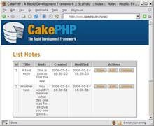 tutorial yii framework bahasa indonesia pdf cakephp 2 5 3 download