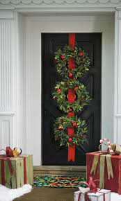 home design story christmas update 60 best christmas door wreath ideas 2017 decorating with