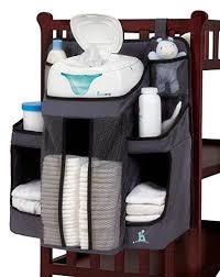 Changing Tables For Babies Nursery Organizer And Baby Diaper Hanging Diaper Organization