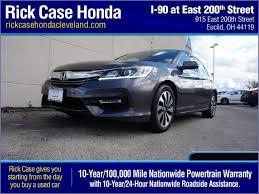 honda used car deals in cleveland oh rick honda euclid
